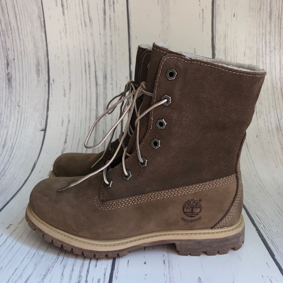 Timberland Shoes - Timberland Women s Snow-boot 75ce32303cbb